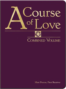 A Course of Love cover